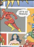 Comics & More Justice League Wallpaper DC9002-1 By Dandino For Galerie